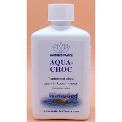 AQUA CHOC traitement choc pour lit à eau