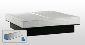 lit a eau basic explications Waterbed France