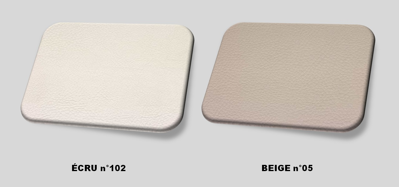 Couleurs de cuir Nappalon Boxspring bed