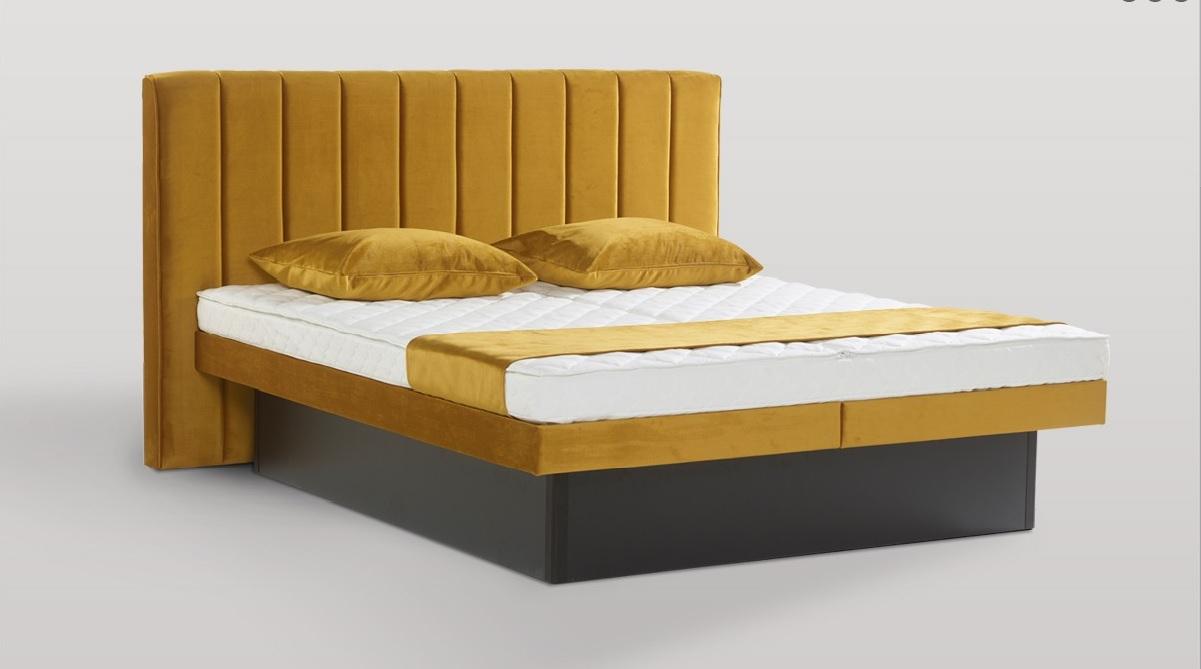 lit a eau split mono elegance. Black Bedroom Furniture Sets. Home Design Ideas