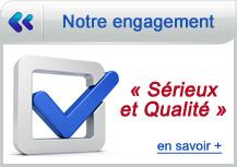 Waterbed France, sérieux et qualité, notre engagement