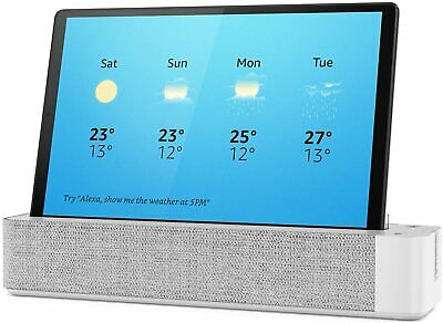 Tablette Lenovo M10 avec barre de son offerte pour l'achat d'un lit Hotel de Paris