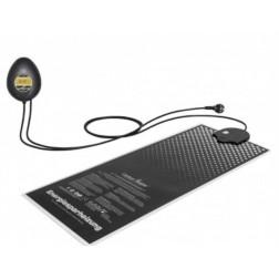 TBD DIGITAL iq Carbon 240W Chauffage pour lit a eau