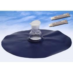 Kit de réparation pour orifice de remplissage lit à eau
