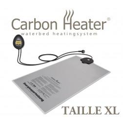TBD DIGITAL MONO iq Carbon 320W chauffage pour lit a eau mono poche