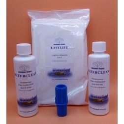Pack entretien dual n°3 pour lit à eau double poche