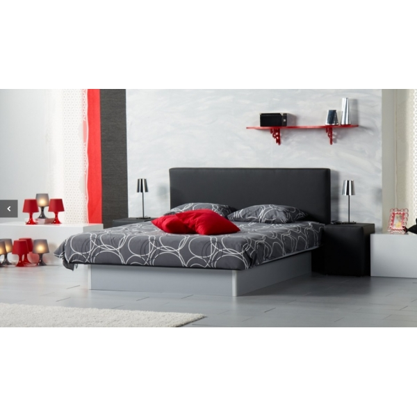 lit a eau basic mono. Black Bedroom Furniture Sets. Home Design Ideas