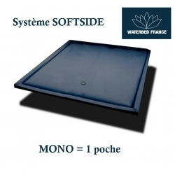 POCHE D'EAU SOFTSIDE MONO