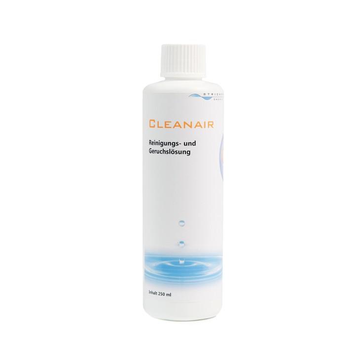 Cleanair neutralisateur d'odeurs by Waterbed France