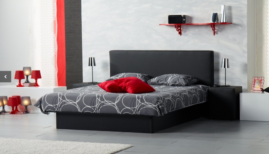 LIT A EAU PREMIUM CONFORT WATERBED FRANCE