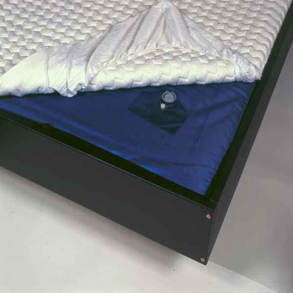 s parateur diviseur excelsior pour lit a eau. Black Bedroom Furniture Sets. Home Design Ideas