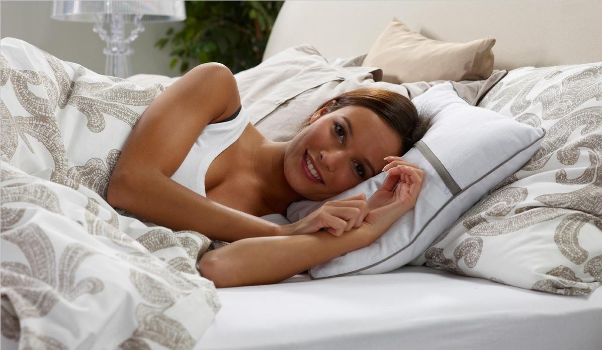 Fantastique lit à eau, sommeil réparateur garanti sur un lit à eau de Waterbed France